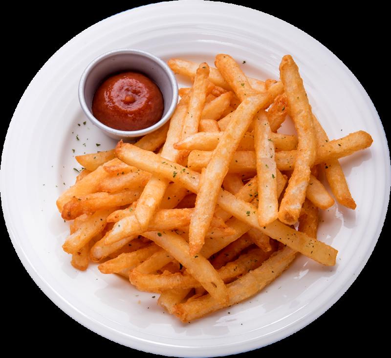 紐奧良脆薯